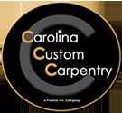 Carolina Custom Carpentry